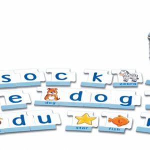 Joc educativ de scriere corecta-662