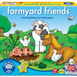 Prietenii de la ferma-0