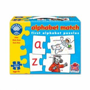 Invata alfabetul-0