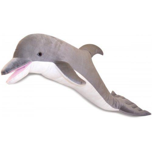 Delfin gigant din plus Melissa and Doug-0
