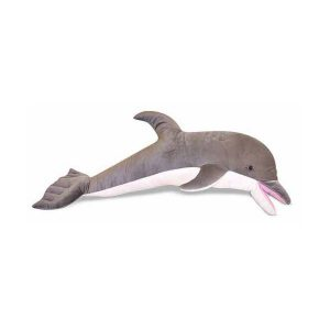 Delfin gigant din plus Melissa and Doug-2002