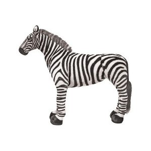 Zebra gigant din plus Melissa and Doug-2006
