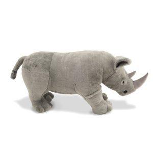 Rinocer gigant din plus - Melissa and Doug-2011
