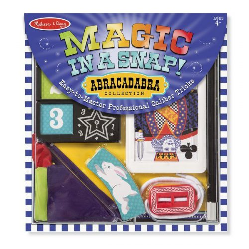 Set magie Abracadabra - Melissa and Doug-0
