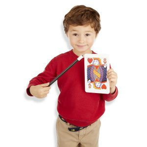 Set magie Abracadabra - Melissa and Doug-2025