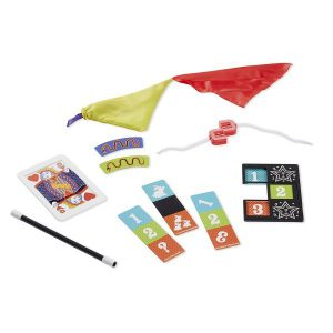 Set magie Abracadabra - Melissa and Doug-2026