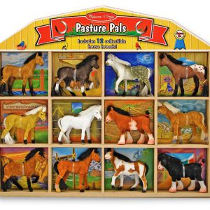 Rase de caluti Melissa and Doug-0