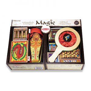Melissa & Doug - Set Magie Deluxe-0