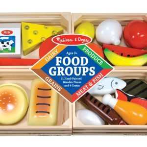 Grupe de Alimente-0