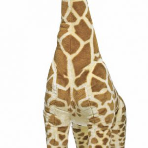 Melissa&Doug - Girafa gigant plus-0