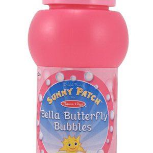 Jucarie cu baloane de sapun Bella Butterfly Bubbles Melissa and Doug-0