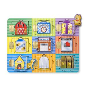 Joc magnetic ascunde si gaseste Melissa and Doug-0