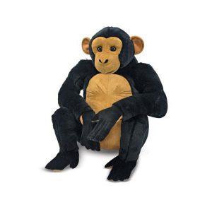 Cimpanzeu din plus-0