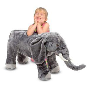 Elefant din plus-0