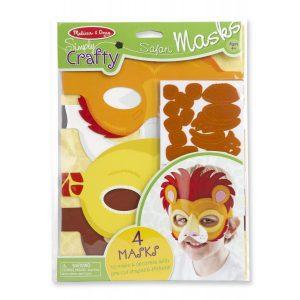 Set creatie Masti Safari-0