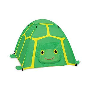 Cort de joaca Tootle Turtle Melissa and Doug-0