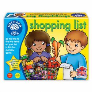 Lista de cumparaturi -0