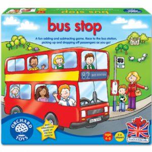 Statia de autobuz-0