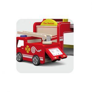 Statie de pompieri-2103