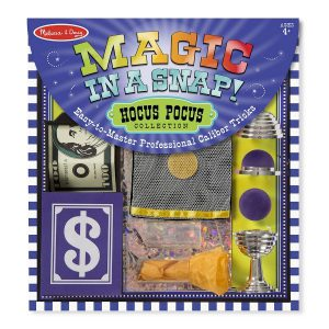 Set magie Hocus Pocus - Melissa and Doug-0