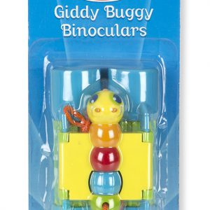 Binoclu de jucarie Giddy Buggy - Melissa and Doug-2438