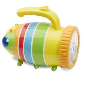 Lanterna pentru copii Giddy Buggy - Melissa and Doug-2442