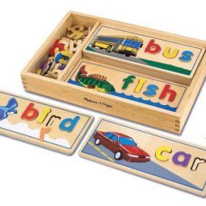 Puzzle Primele cuvinte-2463