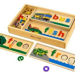 Puzzle Primele cuvinte-2464