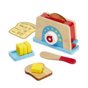 Set de joaca Toaster Melissa and Doug-0