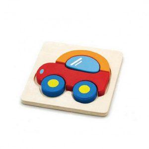 Masina - puzzle inaltat-0