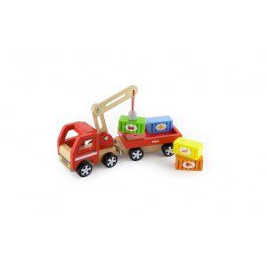 Camion cu macara-0