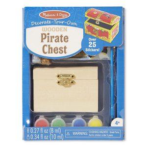 Set creatie Cufarul Piratilor-0