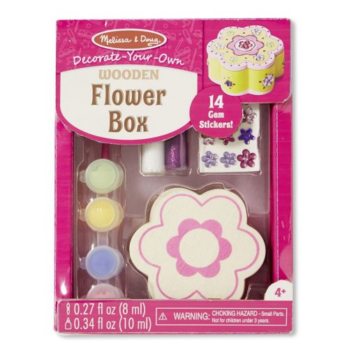 Set creatie Cutiuta floare-0
