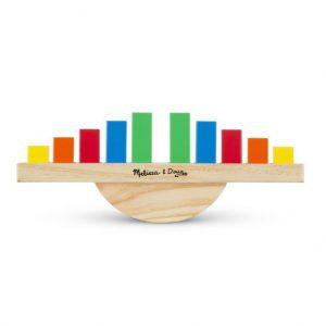 Balanta din lemn-0