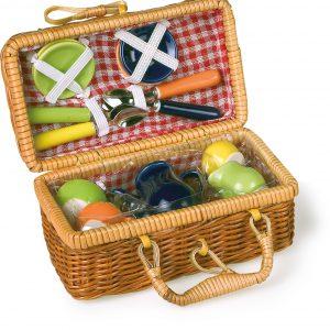 Cos picnic multicolor-0