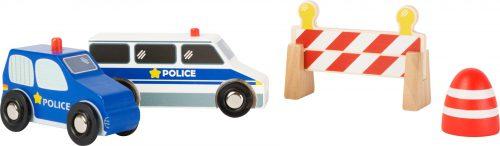 Set brigada de politie-0