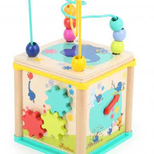 Cub de activitati cu elefant-0