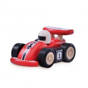 Masina de curse -0