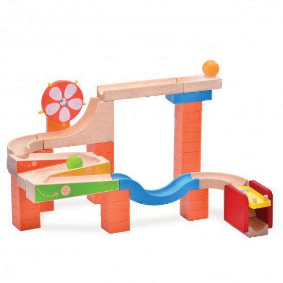 Rollercoaster - jucarie educativa cauza/efect-0
