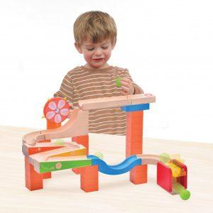 Rollercoaster - jucarie educativa cauza/efect-3020
