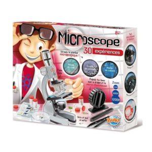 Microscop - 30 experimente