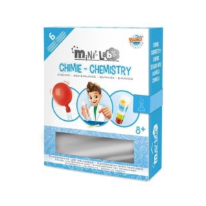 Mini - laboratorul de chimie