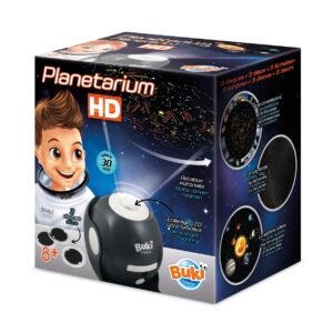 Planetarium HD